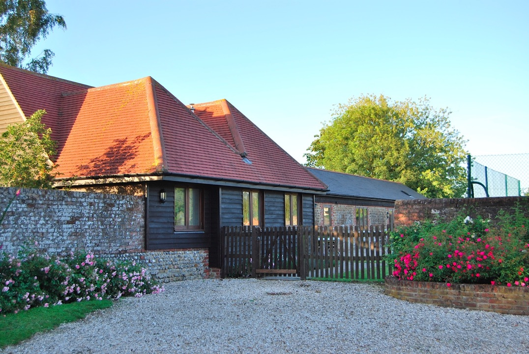 An image of Apple Barn self catering holiday accommodation