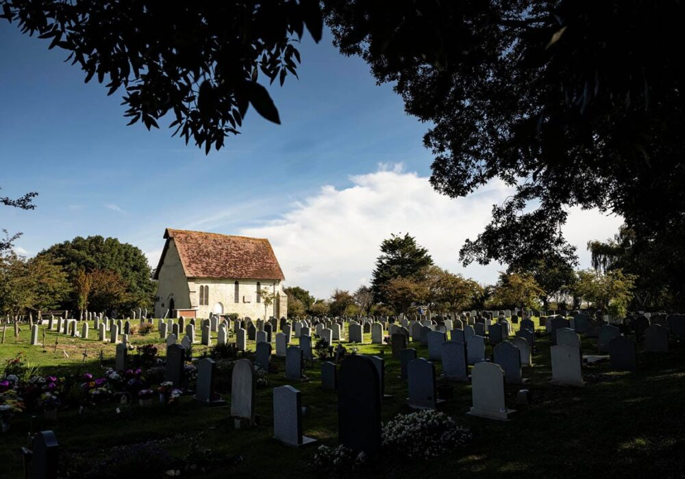 an image of Church Norton near Selsey