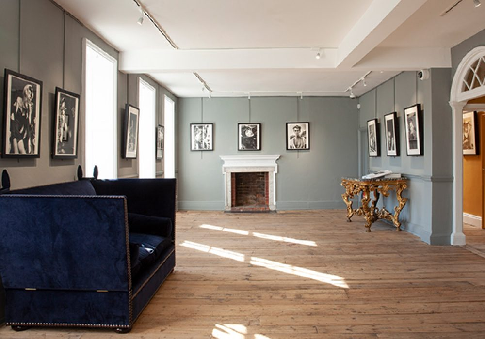 Newlands House Gallery