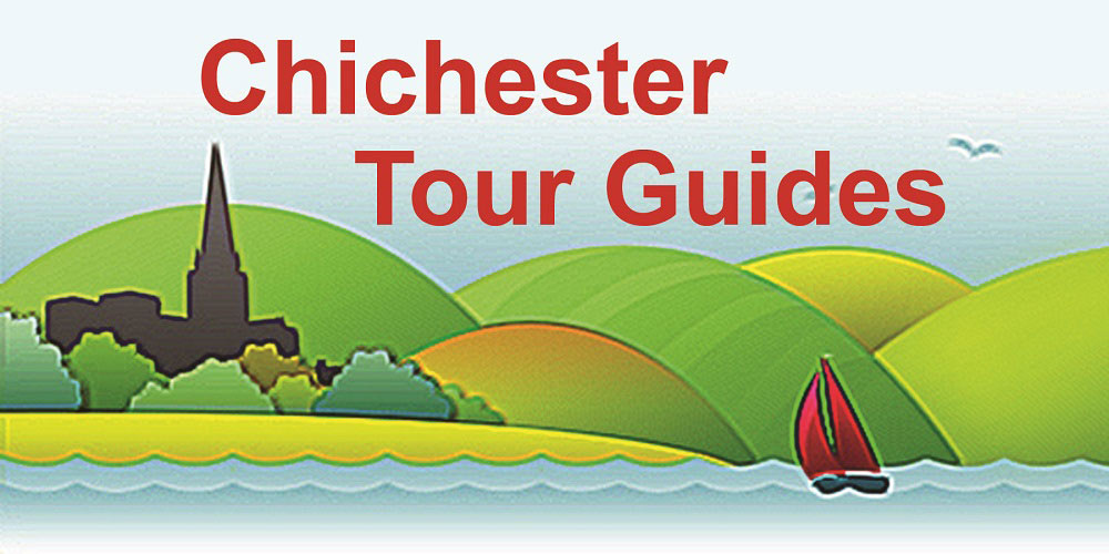 Chichester Tour Guides logo