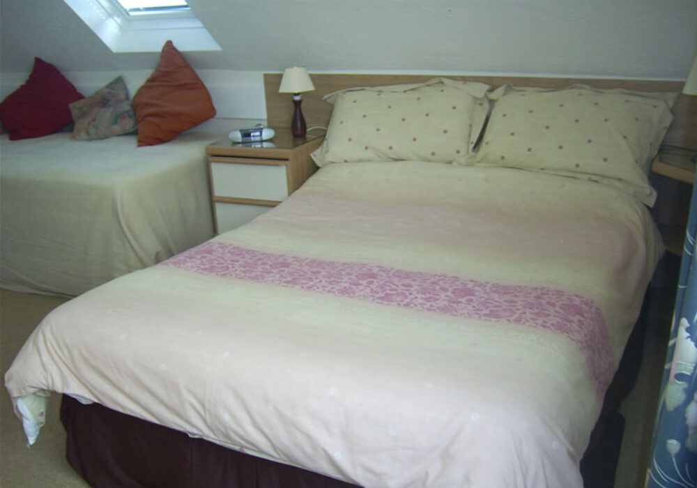 Double room at Greenacre