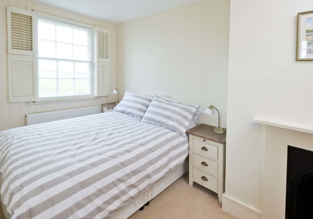 Double room at Pirates Point