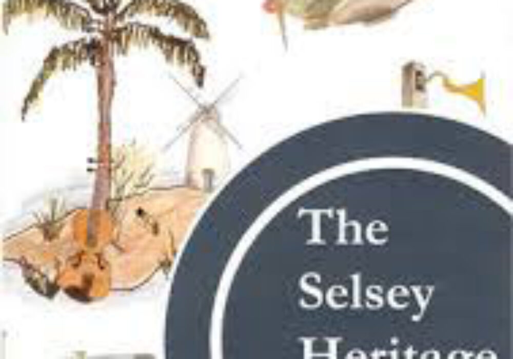 Selsey Heritage Trail Logo