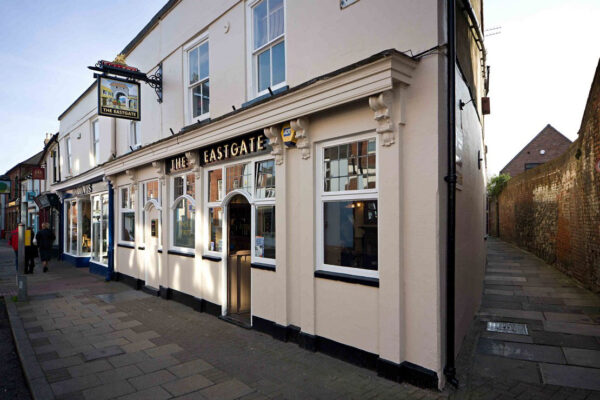 The Eastgate Inn