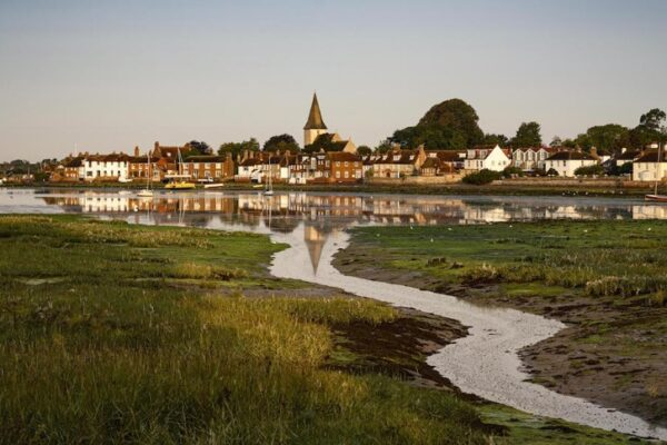 An image of Bosham, West Sussex