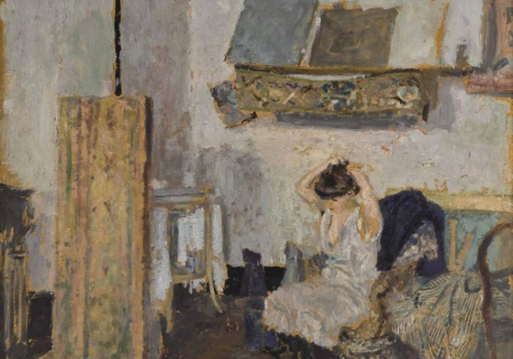 Pallant House- Degas to Picasso: International Modern Masters