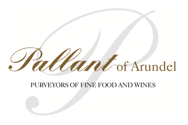 Pallant of Arundel logo
