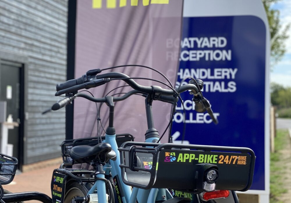 Chichester Bicycle Hire