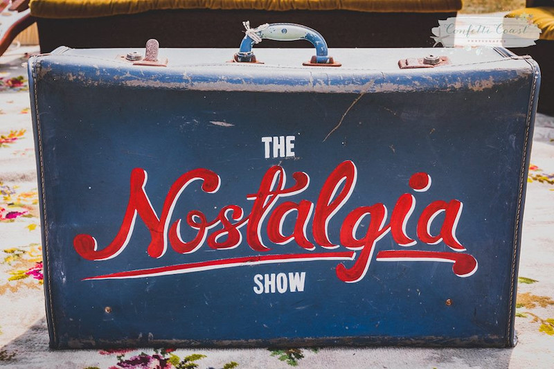 The Nostalgia Show- Stansted Park
