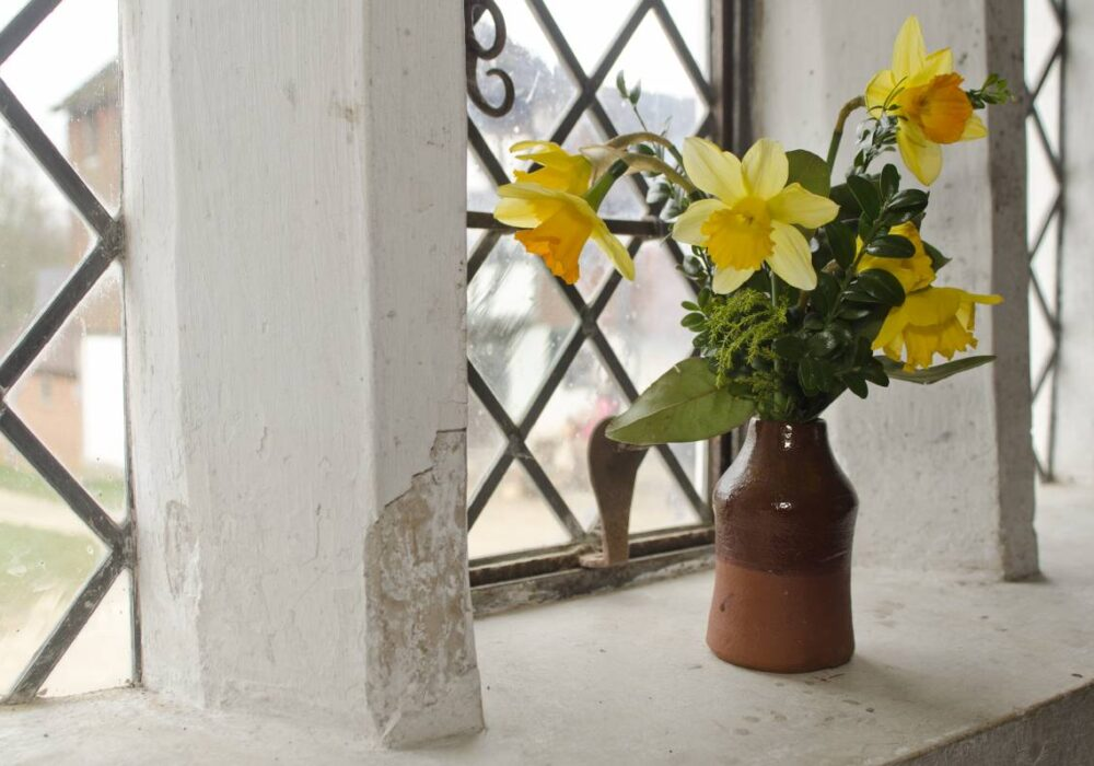 Weald & Downland Living Museum: Easter at the Museum