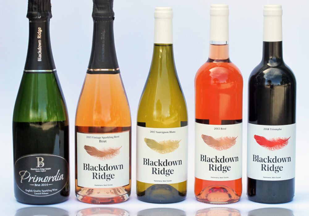 Blackdown Ridge products