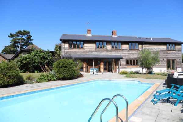 An image of a holiday home in The Witterings