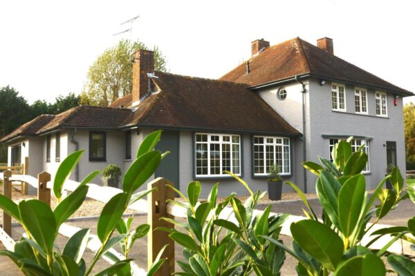 an image of Bell Lodge in Birdham Near Chichester